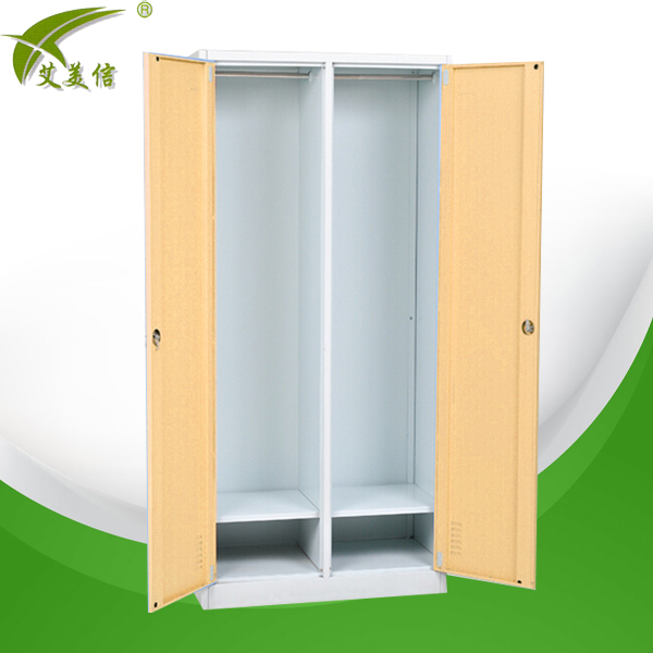 Godrej Steel Almirah Folding Portable Wardrobe Closet