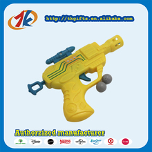 Plastic Fun Toy Ball Shooting Gun For Sale