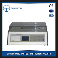 High quality Digital Coefficient of Friction Tester