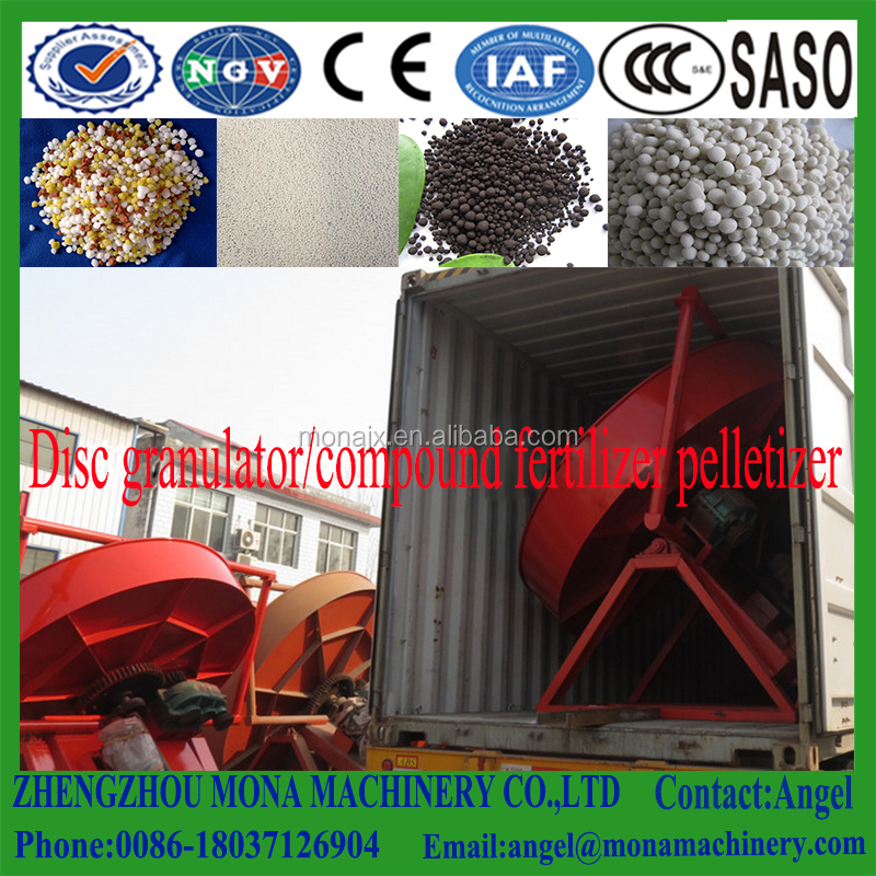 Composting animal manure organic fertilizer processing production line machine for sale