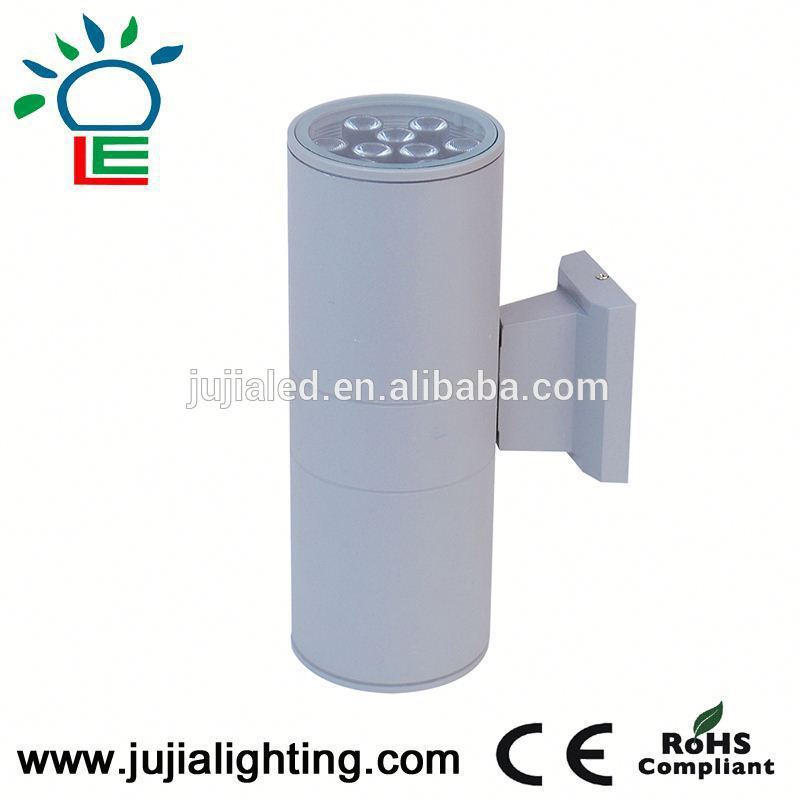 new style LED wall light IP65 shine up and down interior led wall light