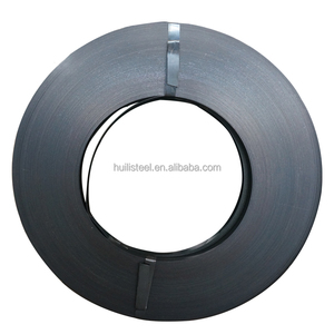 high quality oscillated steel strapping