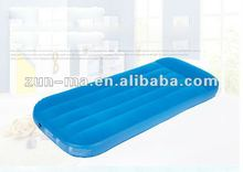2012 new designs bestway small inflatable mattress for flat bed