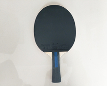 Cheap price poplar table tennis racket for player pingpong bat 2018 hot sale good quality