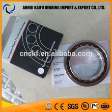B7007-E-2RSD-T-P4S Spindle Bearings 35x62x14 mm Angular Contact Ball Bearing B7007.E.2RSD.T.P4S