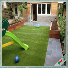 34mm synthetic turf china AVG China for garden