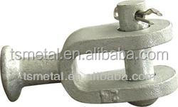 ball clevis socket clevies