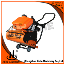Vibrating plate compactor for road construction with Honda engine(JHC-1600)