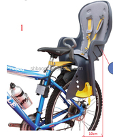BQ-9-1 baby bicycle seat