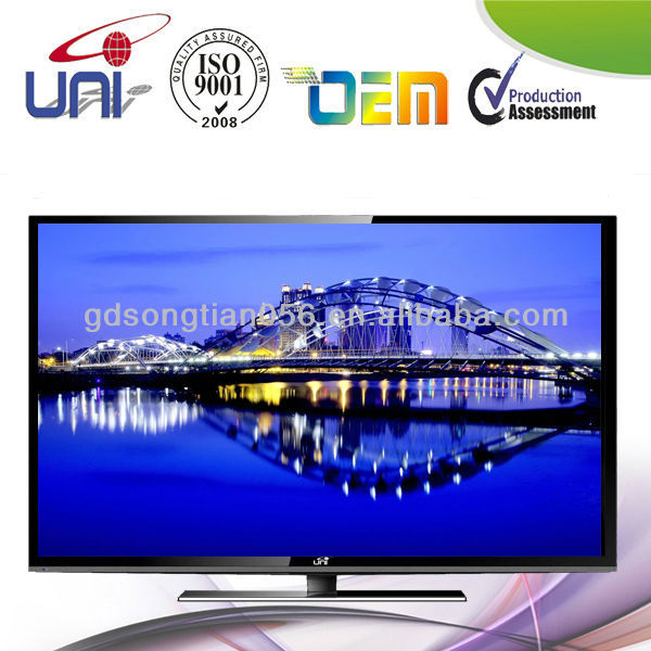 China manufacturing in LED TV