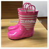 Wholesale Cowboy Wellington Boots Gumboot