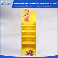 Factory supply shopping mall cookies display stand
