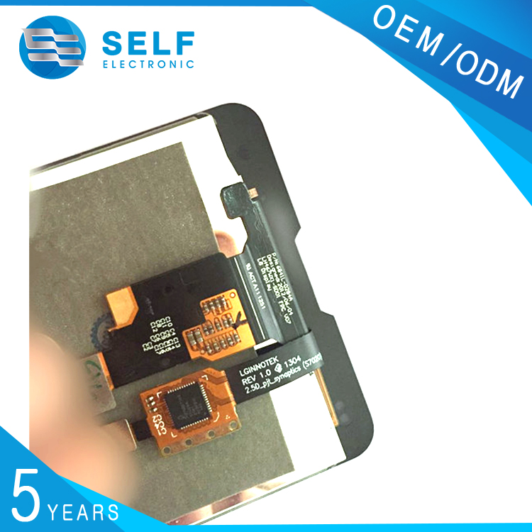 Good Quality LCD For LG Optimus G E975 E971 E973 LCD Touch Digitizer Screen