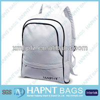 white pu bag for ladise