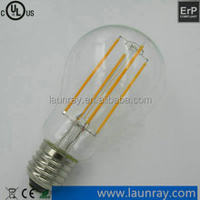 COB Bar Filaments E26/E12 base,110Vac 120Vac, 4W 6W 8W 10W 15W COB Dimmable Led Filament Bulbs With SwitchDimmable Lighting
