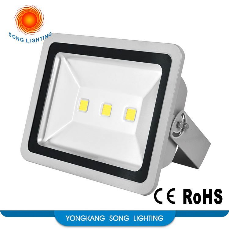 Latest Arrival super quality led sport ground flood light with different colors