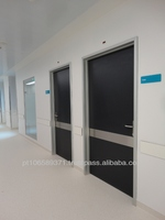 Hospital Doors Clinic 46AA