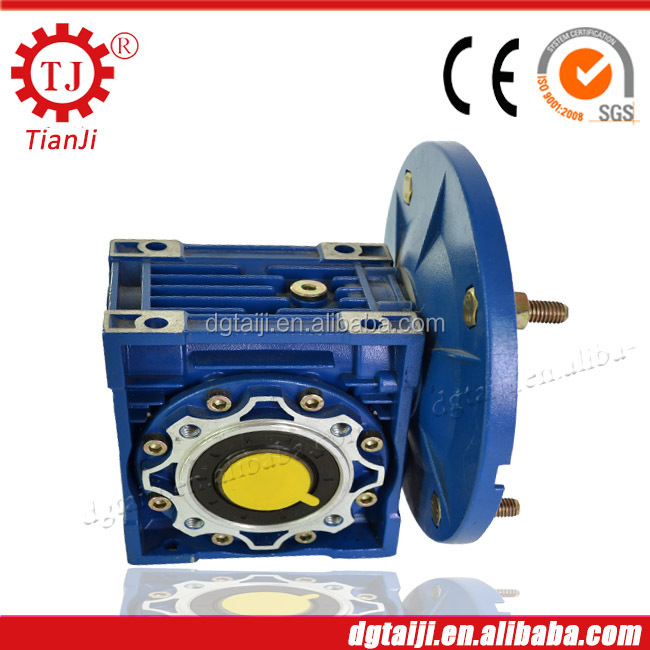 Speed gear reducer used for printing machine