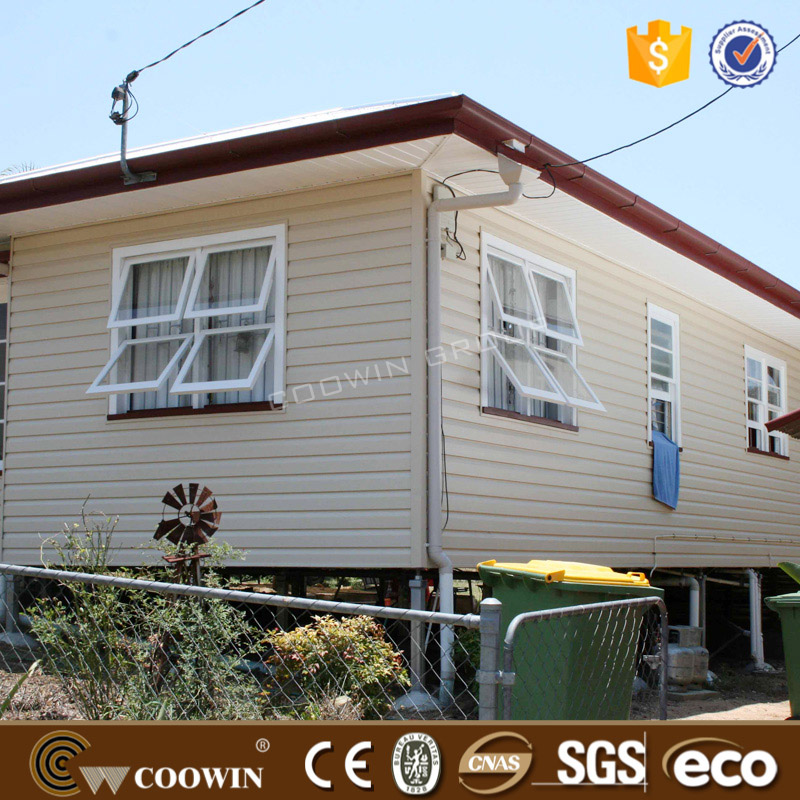 prefab house composite wood plastic wall panel