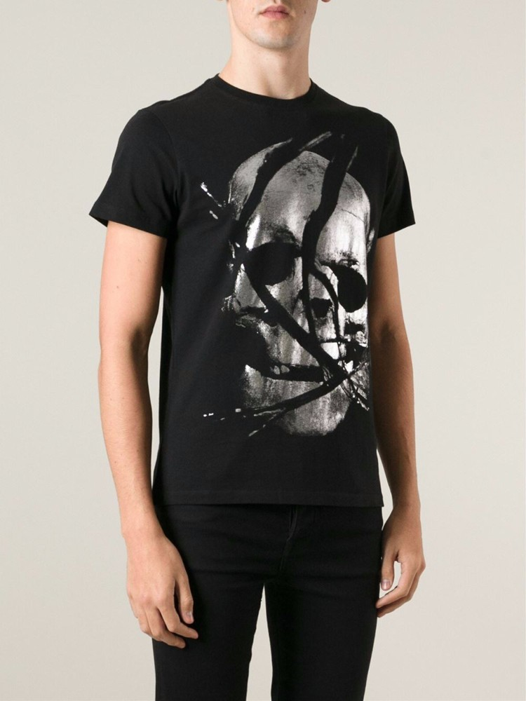 T Shirt Rock Brand Fashion T Shirt Wholesale Viscose T
