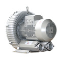 industrial 3kw rotary compressed air blower