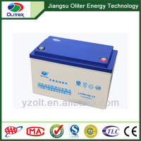 Wholesale!12V 100AH household system use lead acid wholesale battery