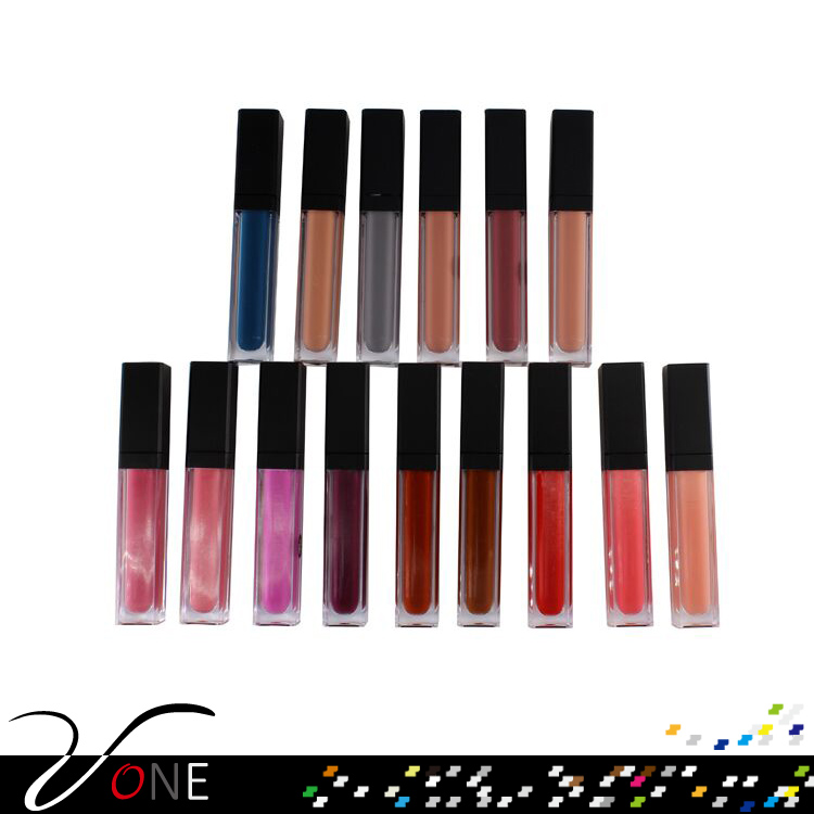 liquid matte lipstick new arrivals lip gloss private label