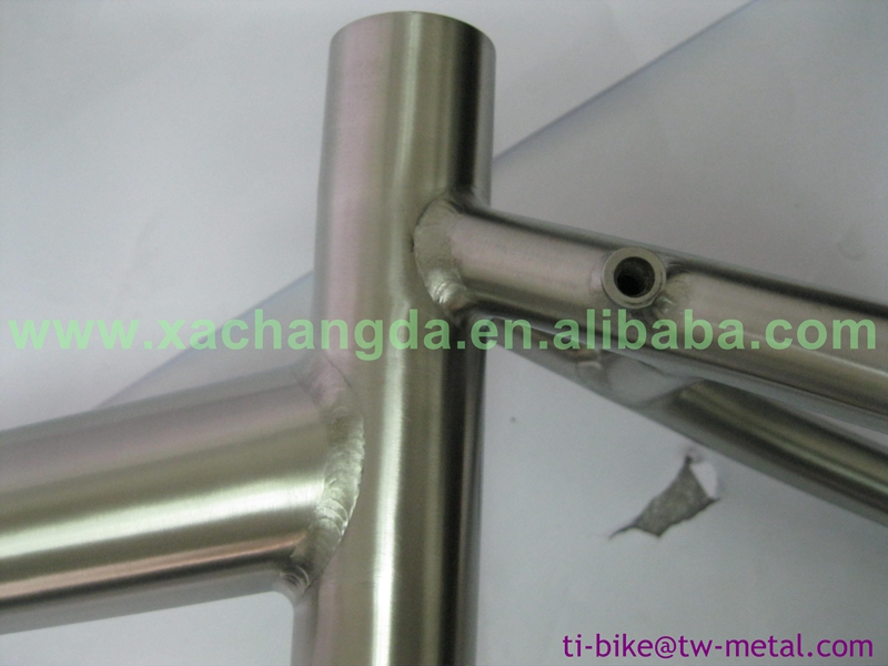 XACD made tandem bicycle frame, post mouth brake tandem, 700c or 29er confortable two seat tandem bike frame