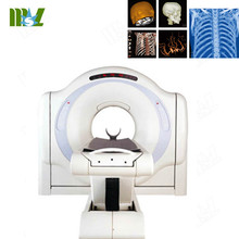 2018 Hot Selling Excellent Quality Medical CT Price / Faster Dynamic Response CT Scanner