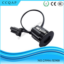 25994-5E900 High quality no drill car reverse sensor sensitivity adjustable electromagnetic parking sensor wireless