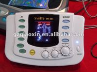 Electronic Pulse Therapy Machine with Digital Voice for Home or Clinic UseQXTA-03