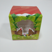 Custom Printing Small New Product Packaging