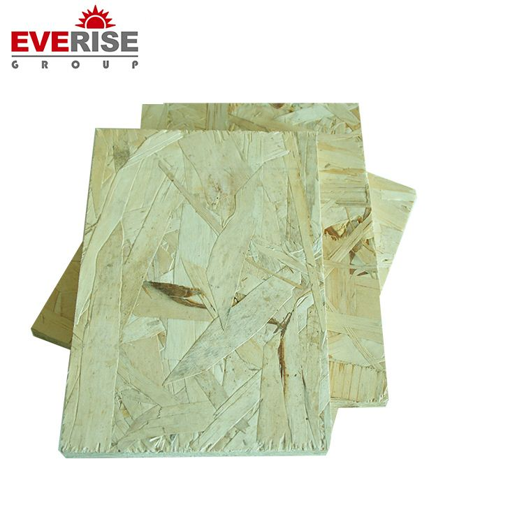 Osb Manufacture Sale High Quality 15mm Packing Grade Osb Board