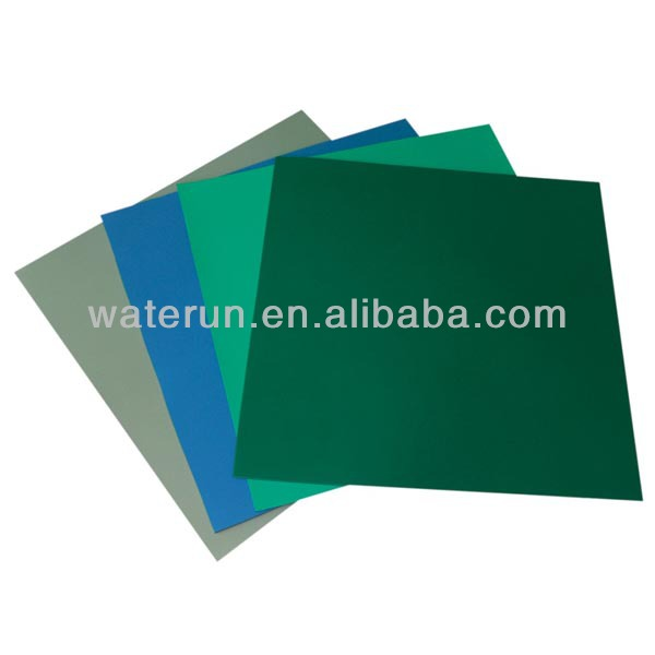 High Quality ESD desk rubber Mat factory