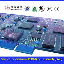 oem pcb assembly suppiler