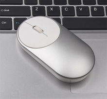 Wireless Silent Mouse 2.4GHz Optical Bluetoot Mini Mouse with USB Nano Receiver For PC Computer Windows CA5294