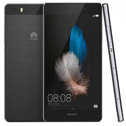 In stock original Huawei P8 Lite 5.0 inch Android 5.0 16GB mobile phone 4G smartphone hauwei p8 lite phone free shipping