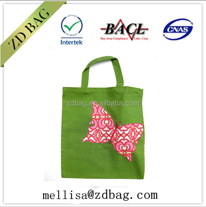 New design oem 100% printing logo cotton beach tote bag/shopping bag/gift bag