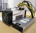 WhatsminerM3 with power supply hash rate 11.5TH BTC miner