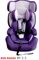 hot sale baby car seat / child car seat, baby seat for group 1+2+3(9-36kg) with ECE R44/04