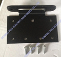 DC 12 v 4wd off road and SUVs electric winch mounting plate factory