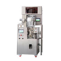 Price Small Tea Bag Packing Machine For Small Business