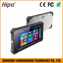 Hipo Phablet 8 Inch ip65 Dustproof Water-proof Rugged 3G 4G GPS Android Tablet PC Cellphone