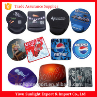 Promotional Custom Rubber Mouse Pad