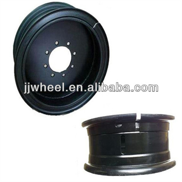 agriculture wheel for agricultural machines