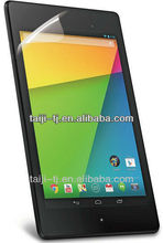 New arrival screen protector for Google Nexus 7 II