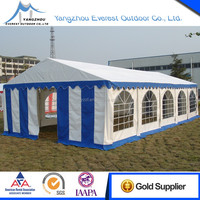 Promotional waterproof Anti-snow party tents easy to install with widely use sale