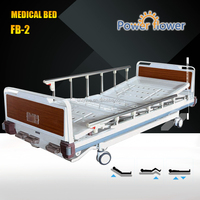 Best selling high quality hospital bed parts from timotion