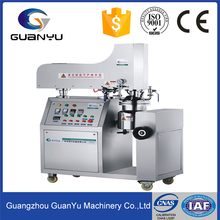 Vacuum Emulsifying Homogenizer Bar Soap Making Machine