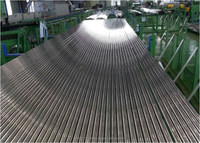 ASME SA213 TP316L Seamless Stainless Steel Tube Manufacturer